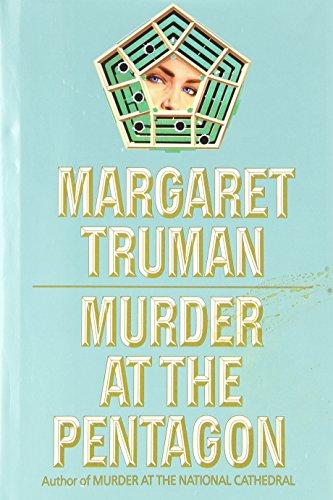 9780394576046: Murder at the Pentagon