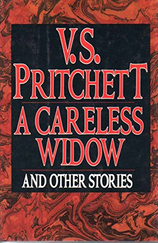 9780394576121: A Careless Widow and Other Stories