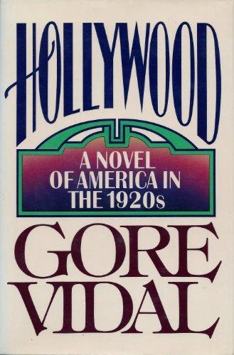 9780394576596: Hollywood
