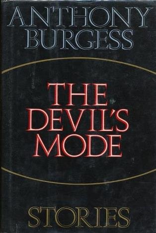 9780394576701: The Devil's Mode
