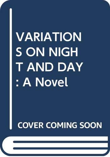 9780394576732: Variations on Night and Day