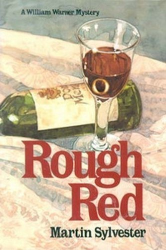 9780394576879: Rough Red (William Warner Mystery Series)