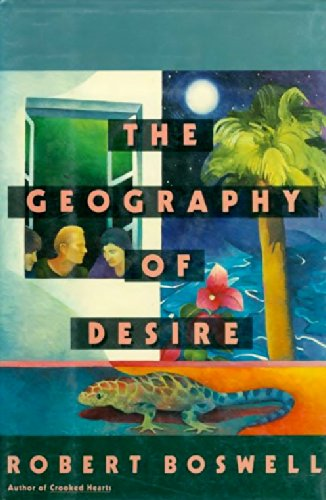 9780394576909: The Geography Of Desire
