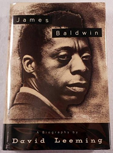 9780394577081: James Baldwin: A Biography