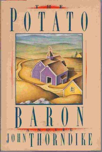 9780394577128: The Potato Baron