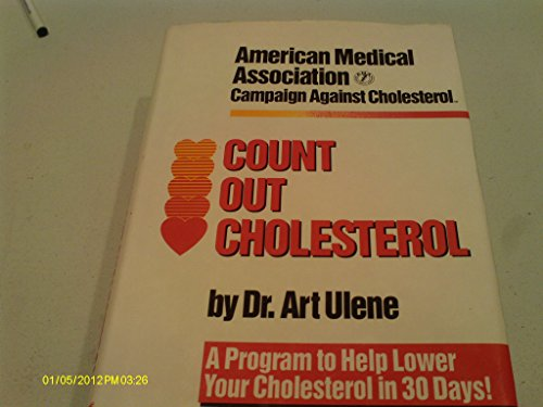 9780394577166: Count Out Cholesterol