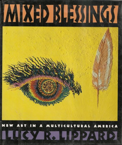 9780394577593: Mixed Blessings: Contemporary