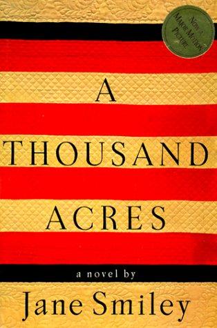 9780394577739: A Thousand Acres