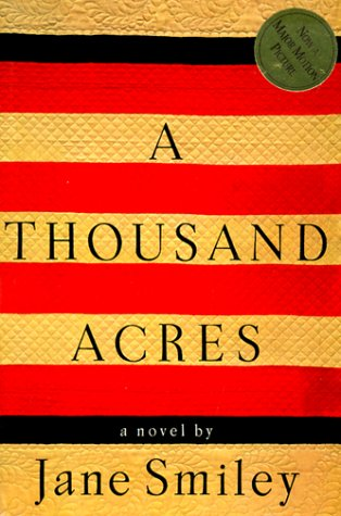 9780394577739: A Thousand Acres