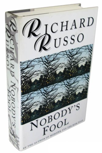 Nobody's Fool: Russo, Richard