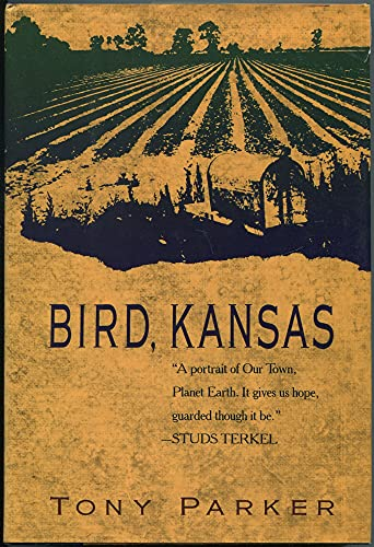 Bird, Kansas: Parker, Tony