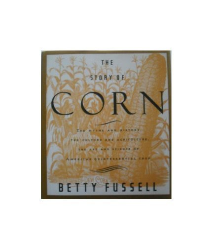 9780394578057: The Story of Corn