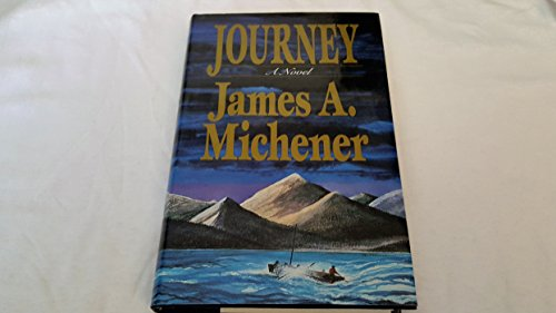 Journey: Michener, James A.