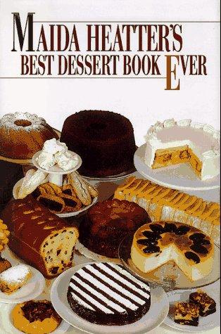 9780394578323: Maida Heatter's Best Dessert Book Ever