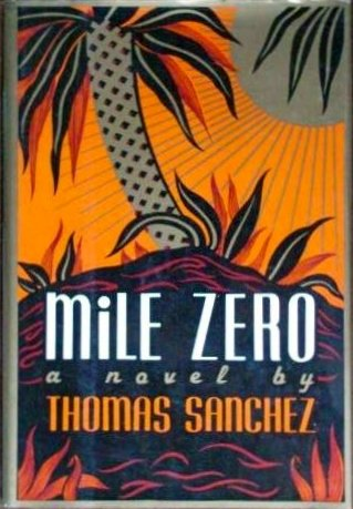 Mile Zero: Sanchez, Thomas