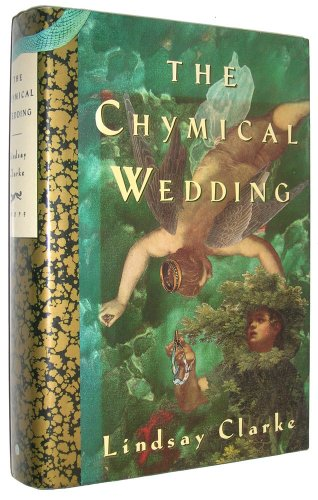 9780394579375: The Chymical Wedding