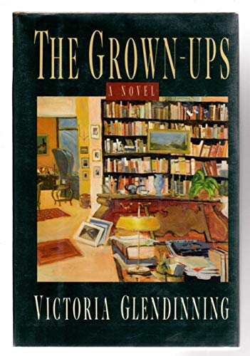 9780394579474: The Grown-Ups
