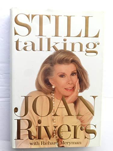 Still Talking: Joan Rivers; Richard Meryman
