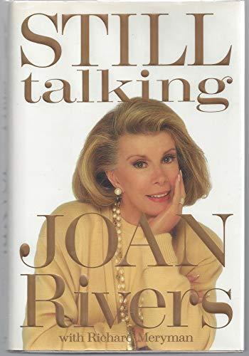 Still Talking: Rivers, Joan