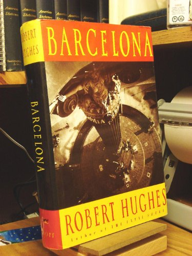 Barcelona (signed and with dedication by author!).