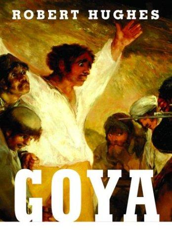 9780394580289: Goya