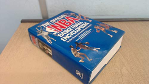 9780394580395: The Official Nba Basketball Encyclopedia