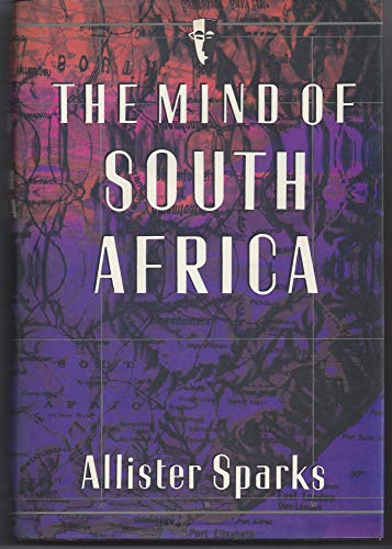 9780394581088: The Mind Of South Africa