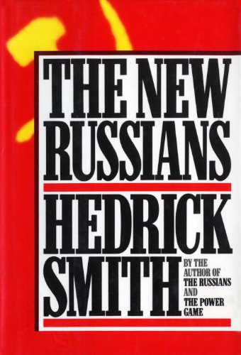 The New Russians: Smith Hedrick