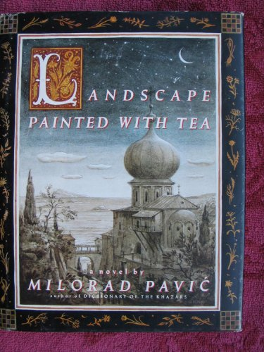 9780394582177: Landscape Painted With Tea