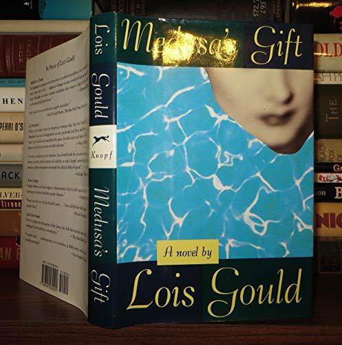 9780394582290: Medusa's Gift