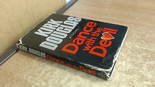 Dance With the Devil: Kirk Douglas (signed