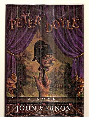 9780394582498: Peter Doyle: A Novel