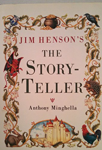 9780394582566: Jim Henson's the Storyteller