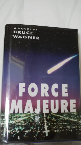 9780394582610: Force Majeure
