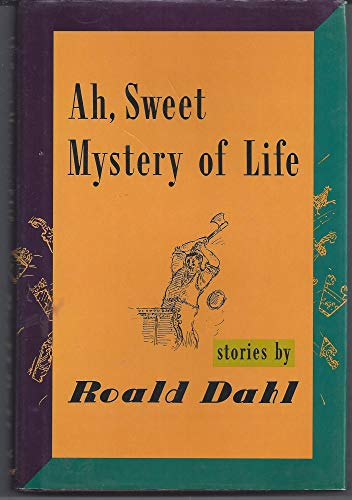 9780394582658: Ah, Sweet Mystery Of Life