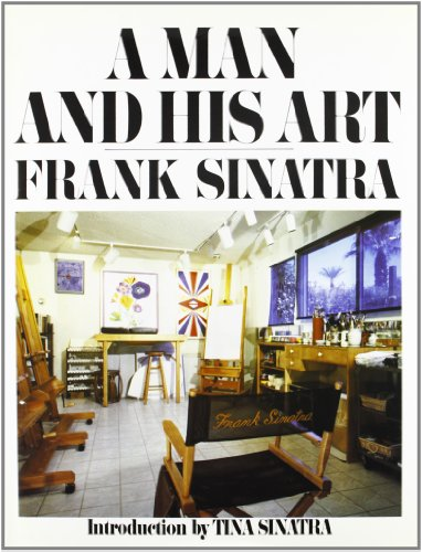 9780394582979: Man and His Art: Frank Sinatra