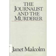 9780394583129: The Journalist And The Murderer