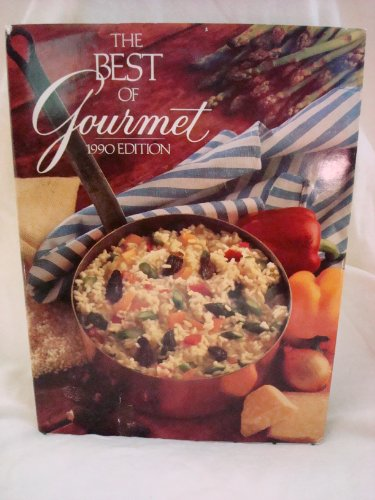 THE BEST OF GOURMET 1990 Edition (Volume 5).: The Editors of Gourmet.