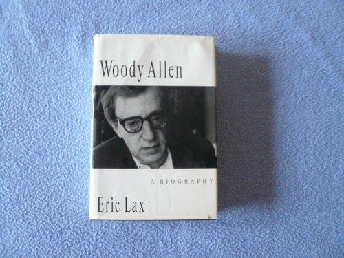 9780394583495: Woody Allen: A Biography