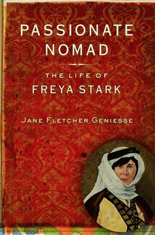 9780394583969: Passionate Nomad: The Life of Freya Stark