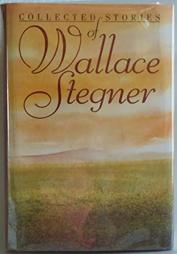 9780394584096: Collected Stories of Wallace Stegner