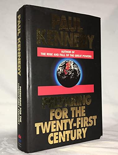 9780394584430: Preparing for the Twenty-First Century
