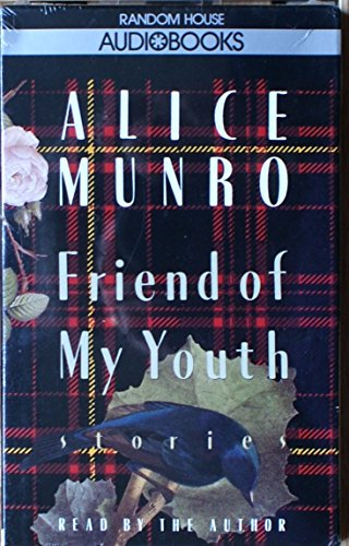 Friend of my Youth (0394584864) by Alice Munro