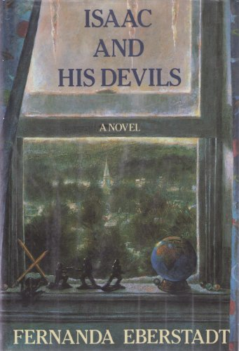 9780394584966: Isaac And His Devils