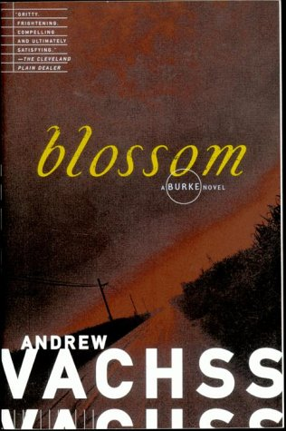 BLOSSOM (SIGNED): Vachss, Andrew