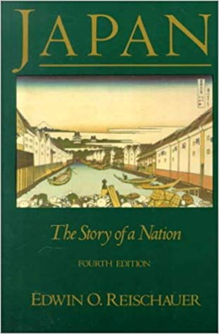 9780394585277: Japan: The Story of a Nation