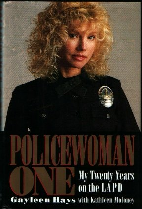 Policewoman One