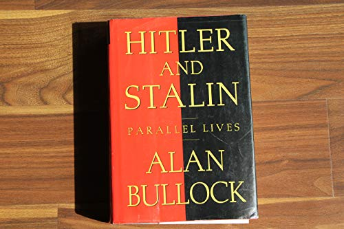 9780394586014: Hitler And Stalin: Parallel Lives