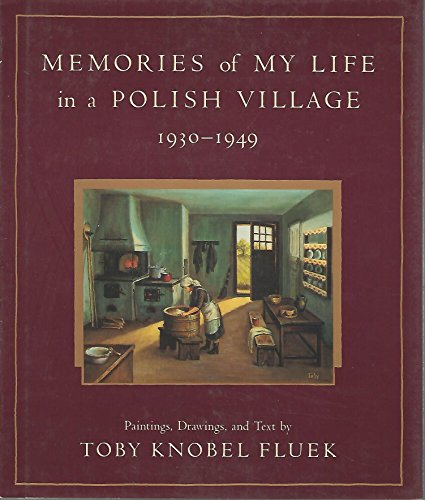 9780394586175: Memories of My Life in a Polish Village, 1930-1949