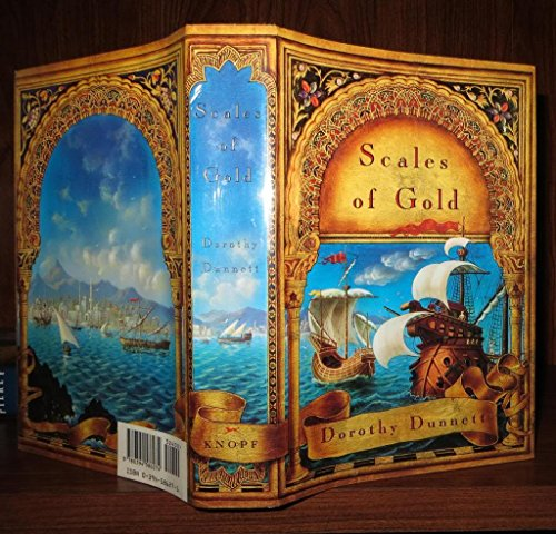 9780394586274: Scales of Gold (The House of Niccolo)